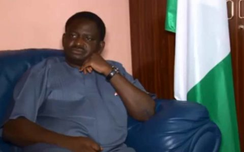 Nigeria: Plateau and PDP's Crocodile Tears – Presidency