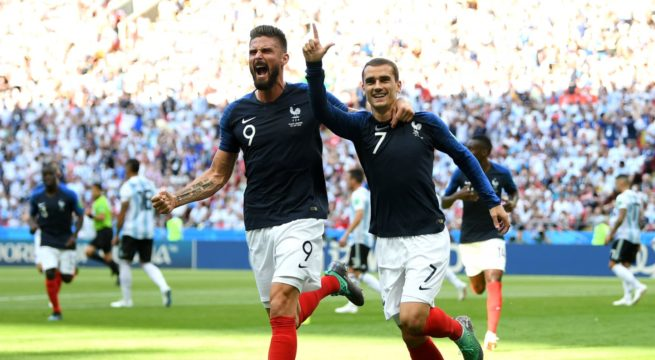 World Cup: Messi Crashes Out as Argentina Loses 4:3 to France