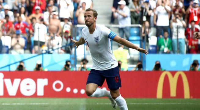 World Cup: Harry Gets a Hat-Trick as England Trash Panama 6:1