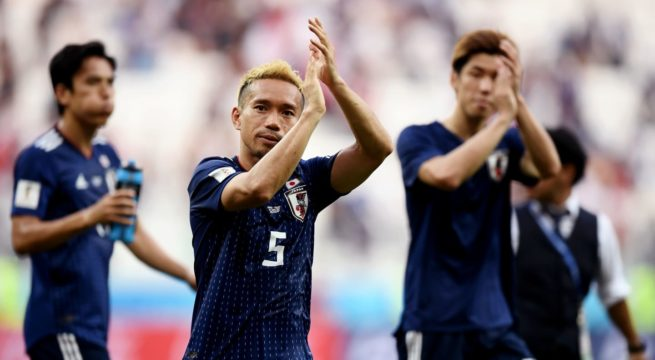 World Cup: Japan Advances to Second Round, Loses 0:1 to Poland