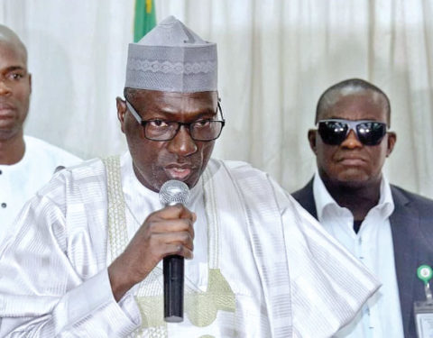 Nigeria: Makarfi to Run for President in 2019