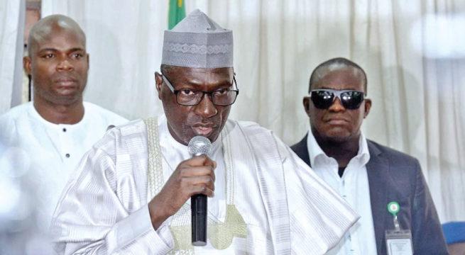 Nigeria: Makarfi to Run for President in 2019