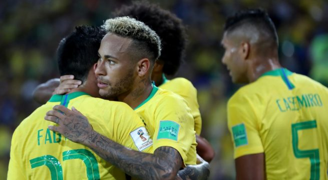 World Cup: Brazil Defeats Serbia 2:0