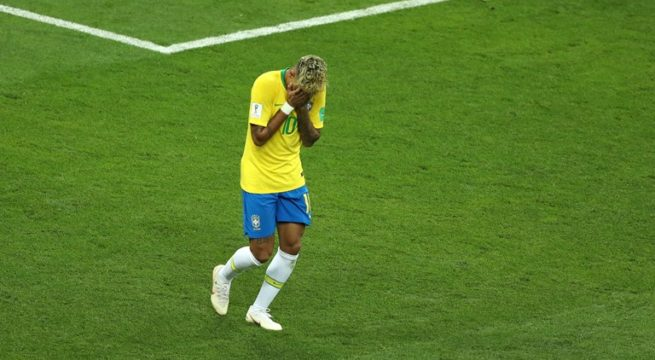 World Cup: Brazil Forced to a 1:1 Draw by Switzerland