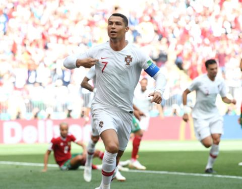 World Cup: Morocco Loses 1:0 to Portugal, Crashes Out