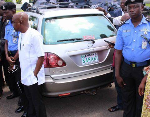 Nigeria: Senator President Implicated in Offa Bank Robbery