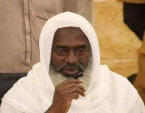 Nigeria: Ex-President Jonathan Did A Lot for the North - Sheikh Gumi