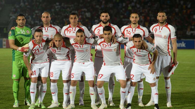 Tunisian National Team