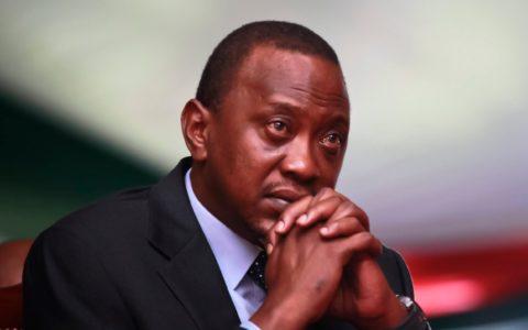 Kenya: Government Officials to Take Lie Detector Tests - Kenyatta