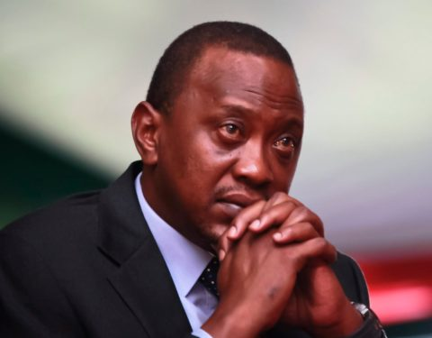 Kenya: Government Officials to Take Lie Detector Tests - Kenyatta