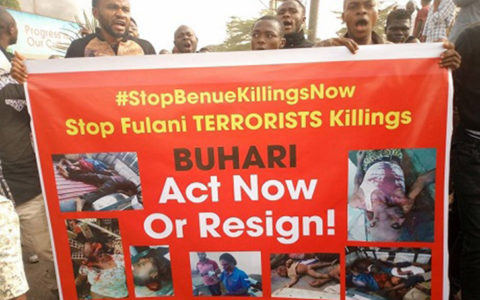 Nigeria: FG Attempting to Change the Benue Killing Narrative - Terrence Kuanum