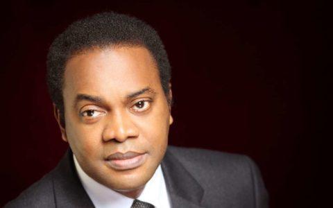 Nigeria: Donald Duke to Run for Presidency