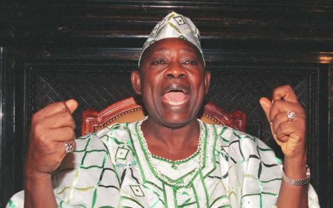 Breaking News: FG to Move Democracy Day from May 29 to June 12