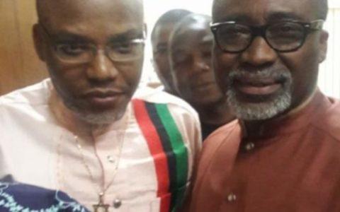 Breaking News: Senator Abaribe Arrested by DSS