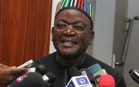 Nigeria: Samuel Ortom Finally Defects to PDP