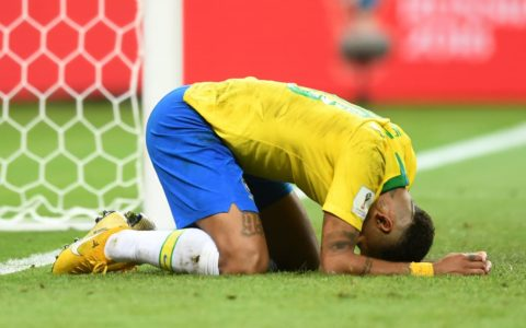 World Cup: Brazil Crashes Out, Loses 1:2 to Belgium