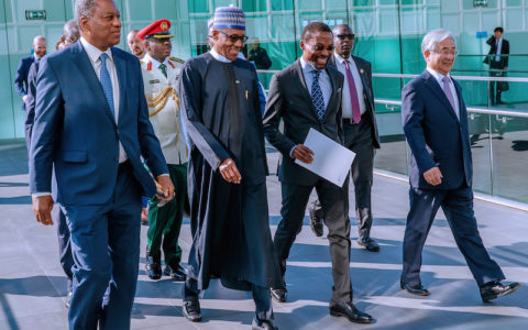 "Nigeria: Fake Viral News about Buhari's ICC Secret ""Integrity"" Dossier By Farooq A. Kperogi, Ph.D."