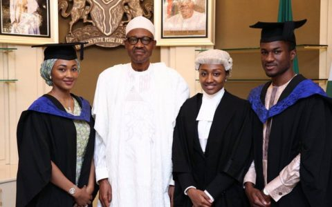 Nigeria: Have Buhari's Children Served as Youth Corpers? - Reno Omokri