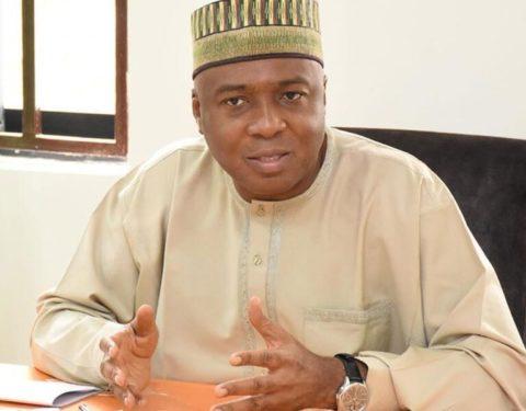 Nigeria: Bukola Saraki Finally Decamps from APC to PDP