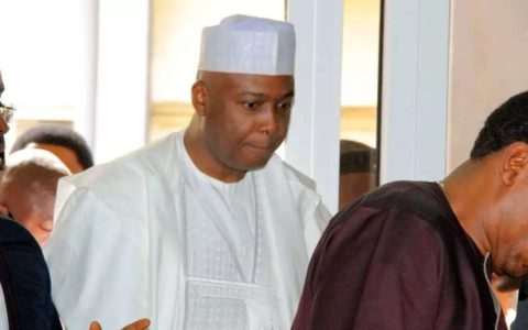 Nigeria: All these Concoctions and Evil Plots Cannot Deter Me - Saraki