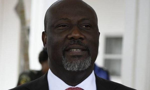 Nigeria: Dino Melaye Abducted by Unknown Gunmen