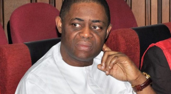 Nigeria: Yemi Osinbajo is a Very Sick Man Indeed - Fani-Kayode