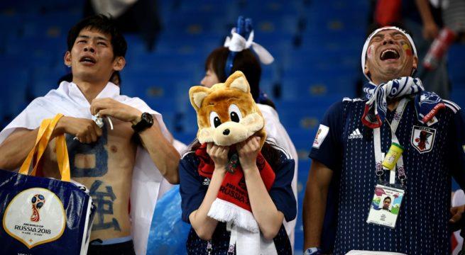 World Cup: Belgium Survives Japan Scare, Wins 3:2