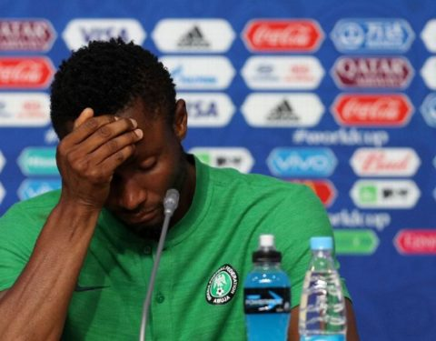 Nigeria: Mikel's Dad Kidnapped 4 Hours Before Argentinian Match