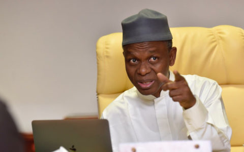 Nigeria: Senators that Defected Love Bribe and are Afraid of Buhari - El-Rufai
