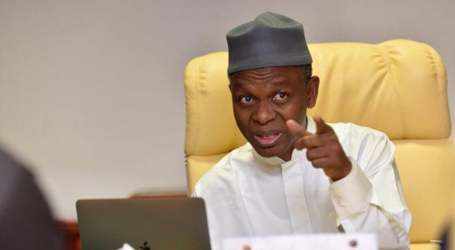 Nigeria: Senators that Defected Love Bribe and are Afraid of Buhari - El-Rufai