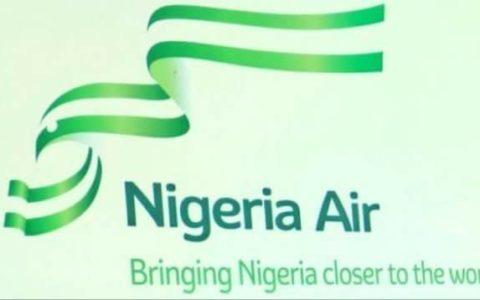 Nigeria: Nigeria Air Unveiled in London
