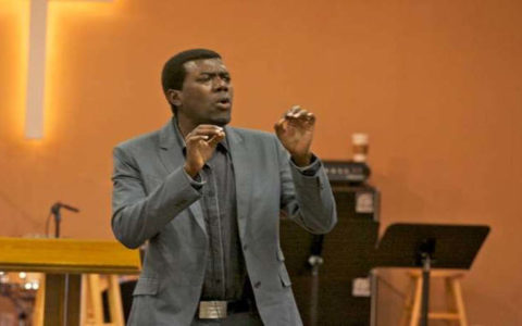 Opinion: Many Have Issues, But Few Are Roaming the Streets - Reno Omokri