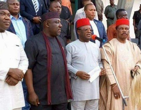 Nigeria: South-East Governors Reject Ranching, Stop Herdsmen Movement