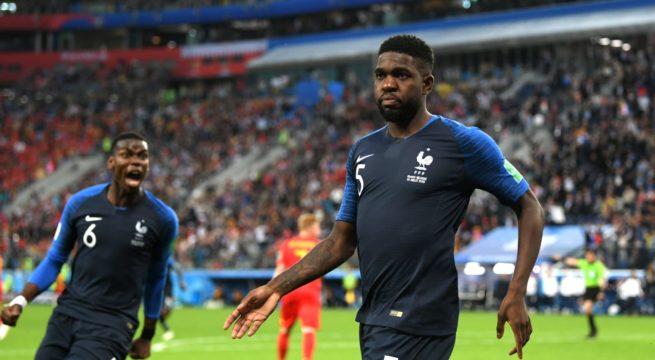 World Cup: France Advances to the Finals, Beats Belgium 1:0