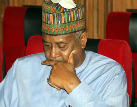 Nigeria: Court Grants Dasuki Bail