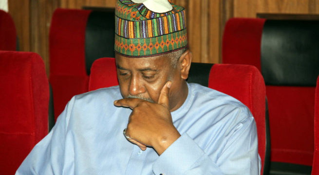 Nigeria: Court Grants Dasuki Bail