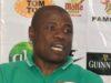 Sports: Nigerian Coach, Salisu Yusuf Caught on Video Receiving Bribe