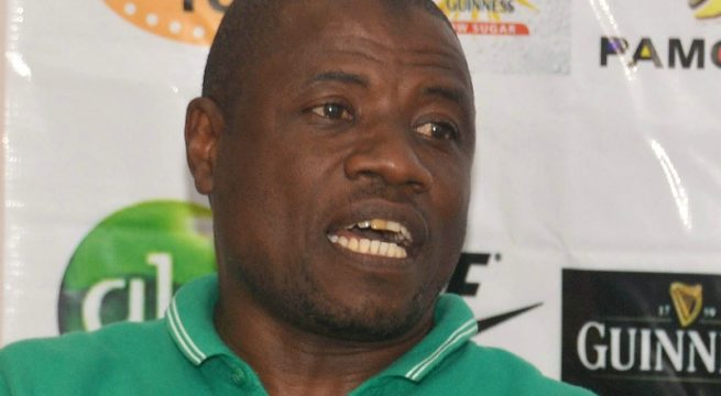 Sports: Nigerian Coach, Salisu Yusuf Caught on Video Receiving Bribe