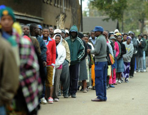 Zimbabwe: Enthusiasm Greets First Post-Mugabe Polls