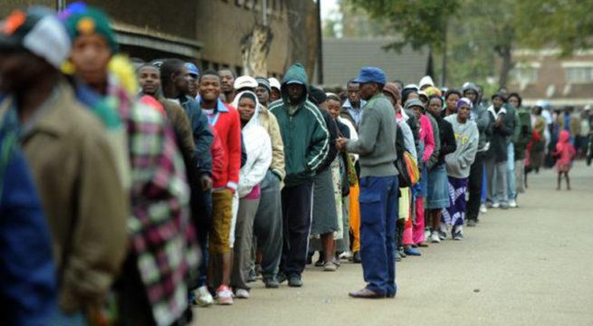 Zimbabwe: Enthusiasm Greets First Post-Mugabe Polls