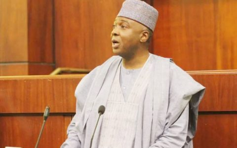 Nigeria: Saraki Declares Intention to Run for President