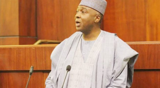 Nigeria: Saraki Declares Intention to Run for President