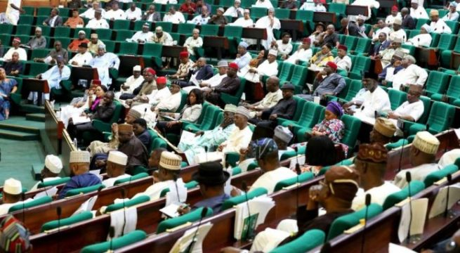 Nigeria: Buhari Our Consensus Candidate - APC Reps