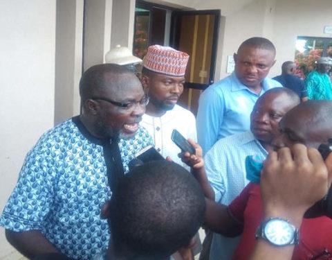 Nigeria: Nigeria Suffering International Embarrassment Because of Buhari - PDP