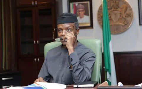 Nigeria: Overhaul SARS Immediately, Osinbajo to IGP