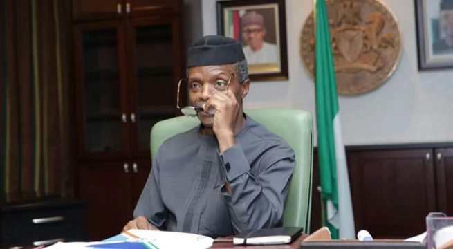 Nigeria: Overhaul SARS Immediately, Osinbajo to IGP