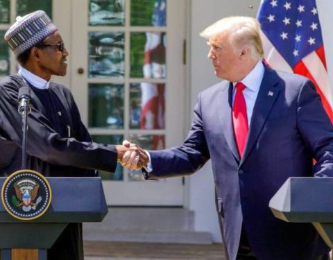 Africa: Africa looks for something new out of Trump