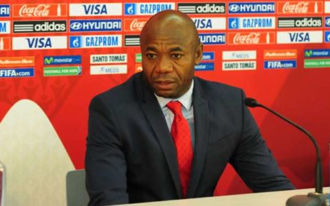 Sports: Emmanuel Amuneke Appointed Tanzania's Head Coach