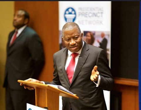 Opinion: How Jonathan Fought Corruption more Effectively than Buhari Has Ever Done - Aribisala
