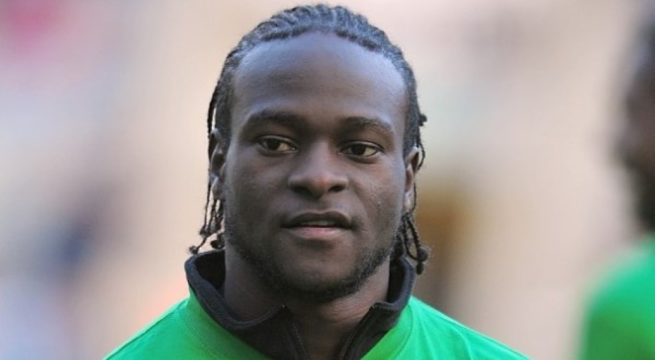 Sports: Victor Moses Quits International Football